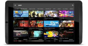 Nvidia Shield Tablet for Mavic and Phantom
