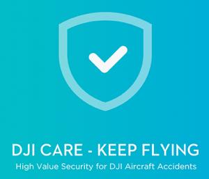 DJI Care for Phantom
