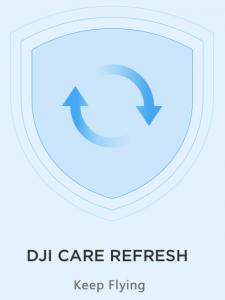 DJI Care Refresh