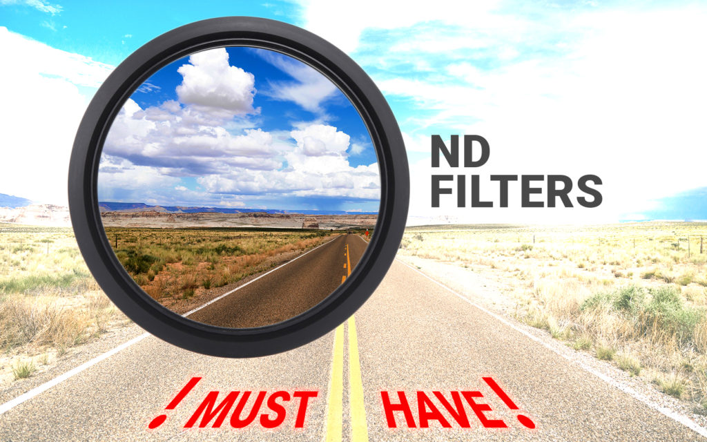 ND Filter Drone Guide