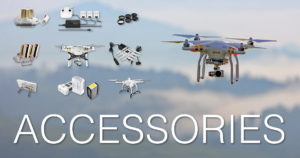 Phantom 3 and 4 Advanced Pro Standard Best and Most useful Accessories