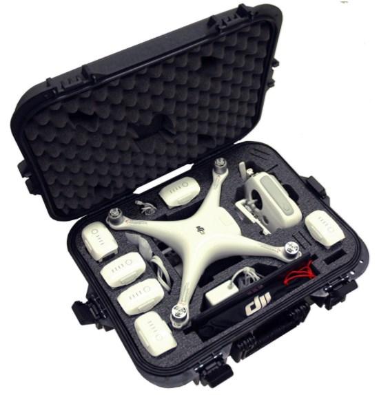 Phantom 4 Case Best