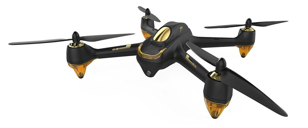 Hubsan H501s Drone For Blackfriday