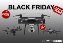 Best drone deals for black friday