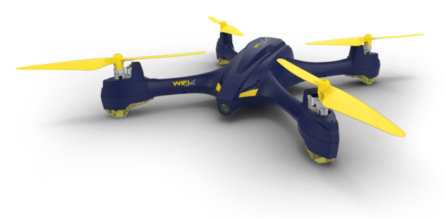 hubsan h507 drone discount on black friday