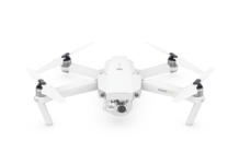 Mavic Pro Limited Alpine White Combo