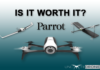 parrot is it worth to buy bebop disco swing review