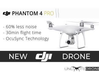 new dji drone phantom 4 pro version 2 2.0