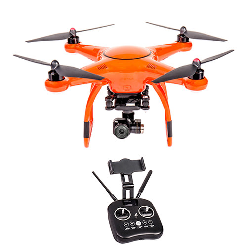 Drone Range Extender - Everything You Need To Know