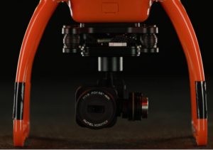 Autel Robotics Announces New Camera Modules for X-Star Series Drones at CES 2017