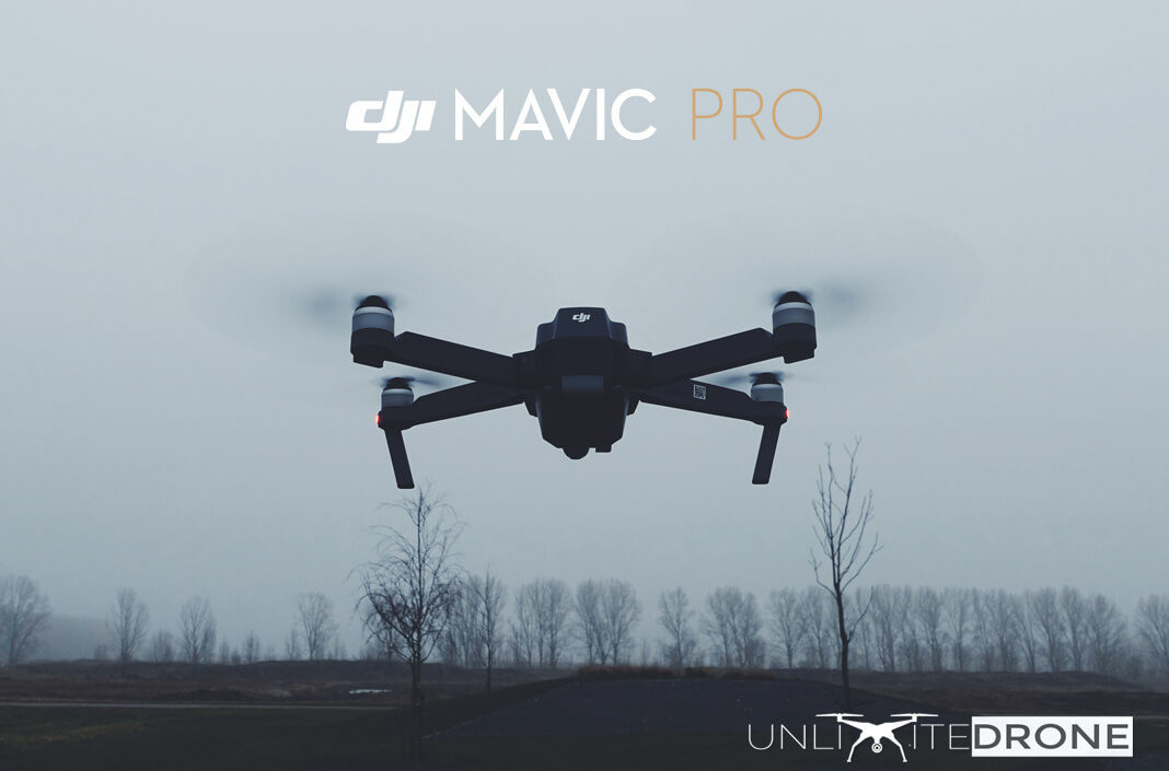 best accessories Mavic Pro