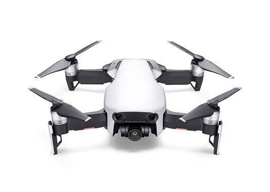 dji mavic air camera drone