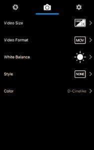 The Best Camera Settings for DJI Mavic Air - UnlimiteDrone