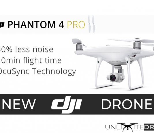 new dji drone phantom 4 pro version 2 2.0