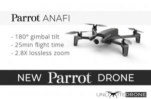 drones pro manuel d'utilisation
