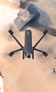 new parrot drone anafi