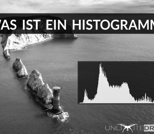 Histogramm Tutorial Deutsch Drohnen