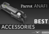 best anafi accessories extras