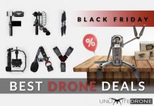 Black Friday 2018 best drone deals