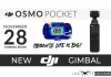 Osmo Pocket november 28