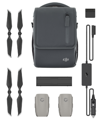 DJI Mavic 2 Fly-More Kit