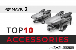 Best Camera Settings for DJI Mavic 2 Pro - UnlimiteDrone
