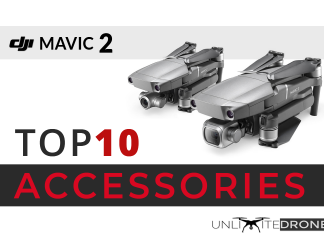 dji mavic 2 accessories