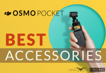 dji osmo pocket best accessories