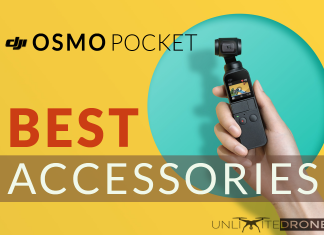 dji osmo pocket best accessories