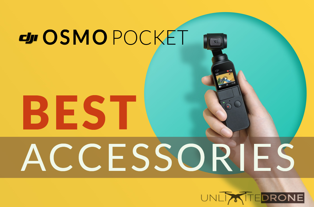 OSMO Pocket Accessories Hyx 3M Fashion Personality Sticker Sticker Fit Perfect on The Fuselage Show Personality for DJI OSMO Pocket Pattern : Say It Loud
